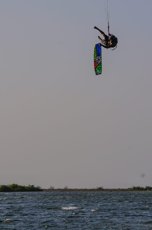 Kiteboarding Cartagena Colombia kitesurfing big air windy guide map comekitewithus tips